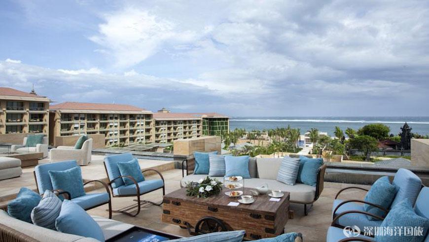 巴厘岛穆丽雅酒店,穆丽雅度假村及别墅 the mulia,mulia resort &
