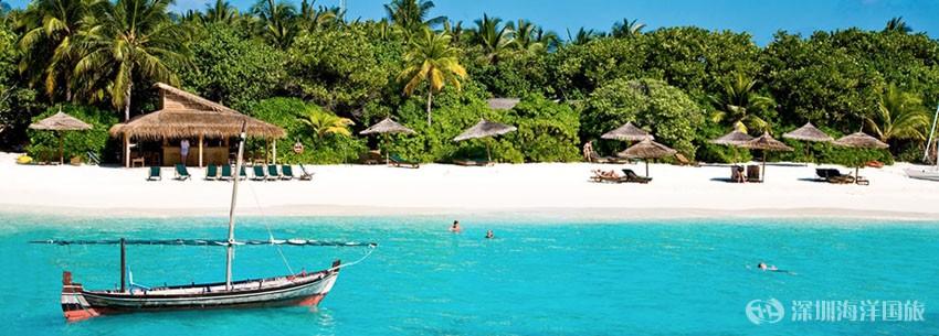 瑞提海滩度假村