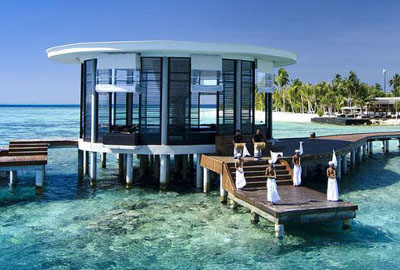 德瓦纳芙希岛 Dhevanafushi Maldives Luxury Resort