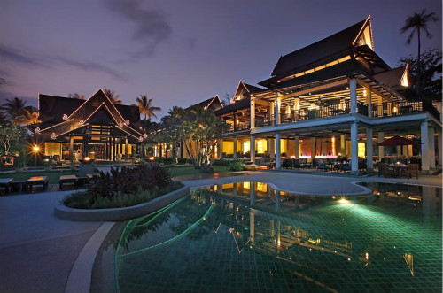 苏梅岛阿玛瑞棕榈珊瑚酒店 Amari Palm Reef Koh Samui