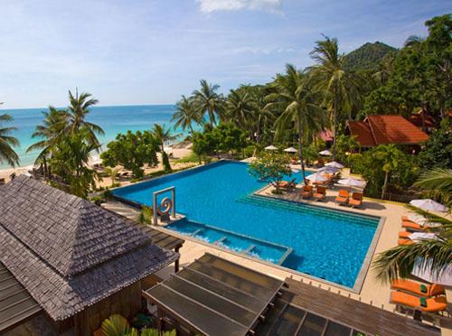 新星海滩度假村 New Star Beach Resort