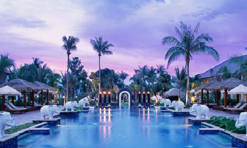 班达拉水疗度假村 Bandara Resort & Spa