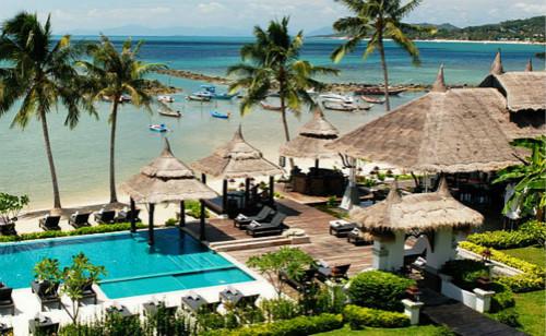 萨马亚布拉酒店 Samaya Bura Hotel