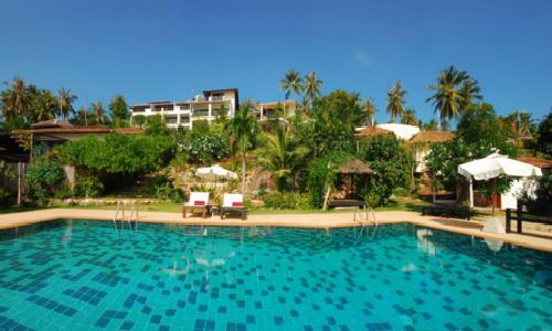 希娜梦海滩别墅酒店 Cinnamon Beach Villas