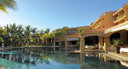 莫里西亚度假酒店  Le Mauricia