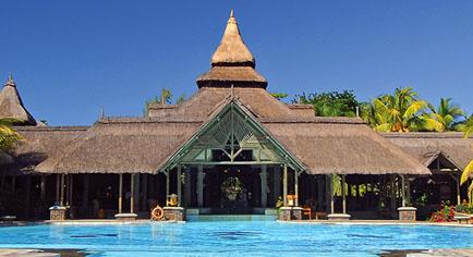 山德拉妮度假村 Shandrani Resort & Spa