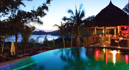 威瑪度假村 Valmer Resort