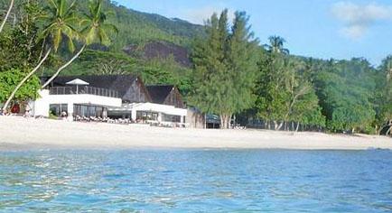阿瓦尼巴比伦度假村 Avani Seychelles Barbarons Resort &