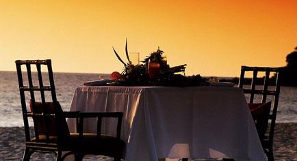 德瓦塔拉海灘酒店 Dhevatara Beach Hotel