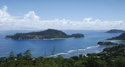 馬埃島柏嘉雅度假村 Berjaya Beau Vallon Bay Resort