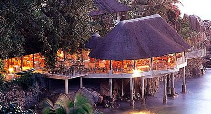 日落酒店 Sunset Beach Hotel