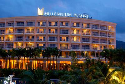 千禧芭東渡假村 Millennium Resort Patong Phuke Phuke