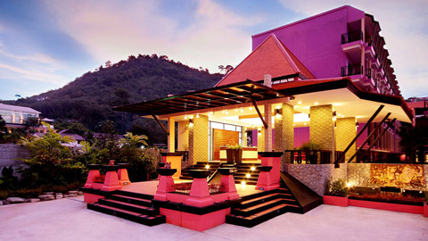 普瓦瑞度假酒店  Phuvaree Resort