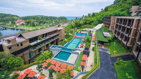 桑蘇里酒店 Sunsuri Phuket