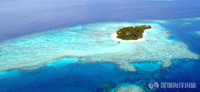 马库努都岛