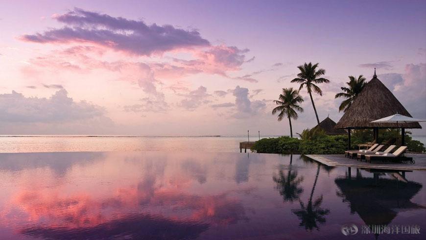 四季库达呼拉岛 Four Seasons Resort Maldives at Kuda
