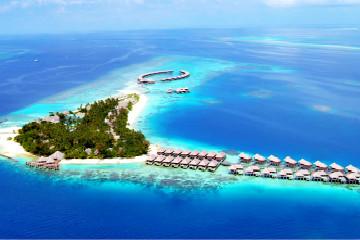 史上最全的马尔代夫选岛攻略~赶紧收藏吧 / 深圳市社