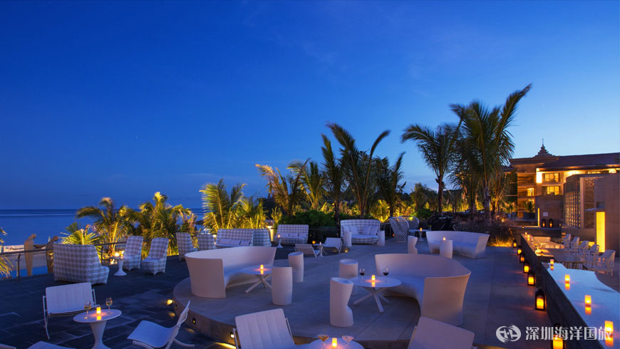 巴厘岛穆丽雅酒店,穆丽雅度假村及别墅  THE MULIA,MULIA RESORT & VILLAS